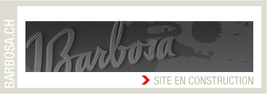 barbosa.ch/ site en construction